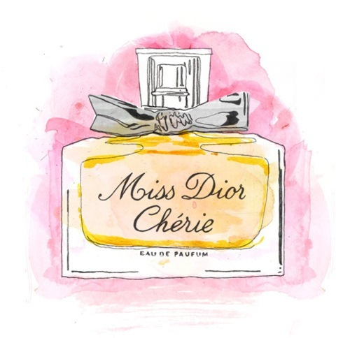 beauty, cute, fashion, miss dior cherie, style