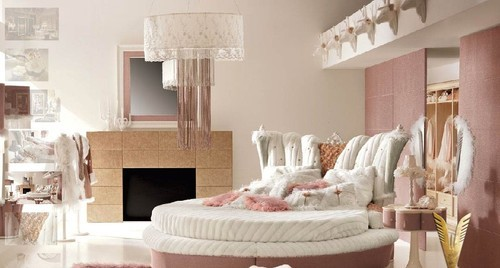 bedroom, cute, decoration, design, fashion