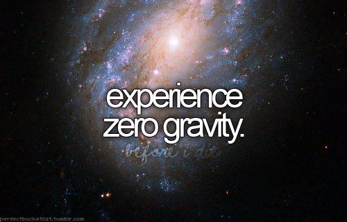 before i die, gravity, love, sky, stars, text