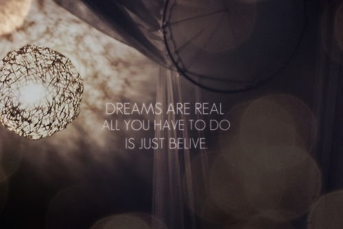 believe, canopy, dream, lamp, lights