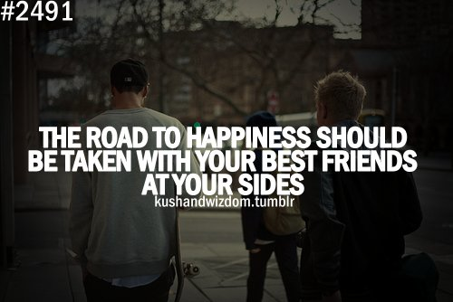 Friendship Picture Quotes On Tumblr : Best friends friendship happiness
