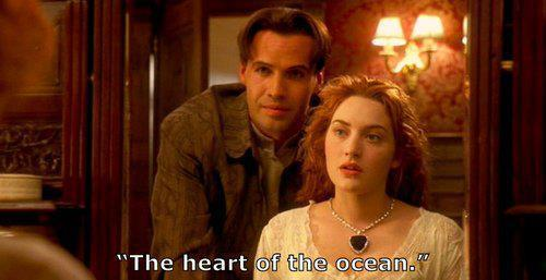 billy zane, couple, heart, love, ocean