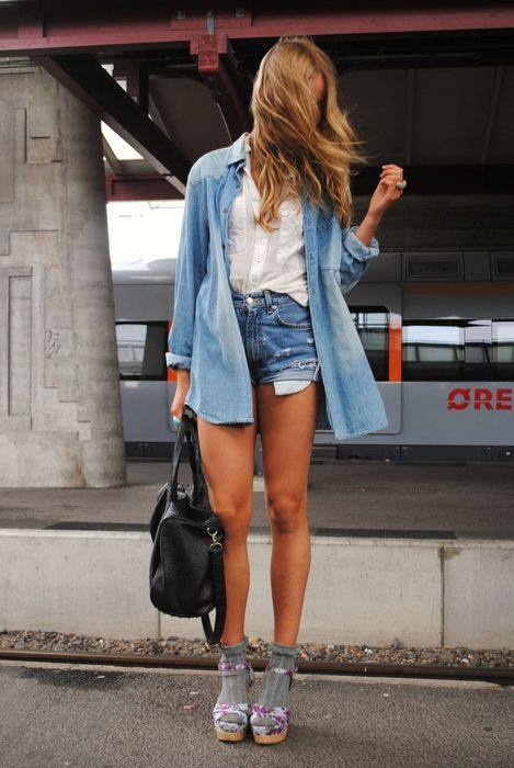 blonde, blue, bohemian, brunette, clothing