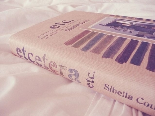 book, etc, letter, pastel, photography