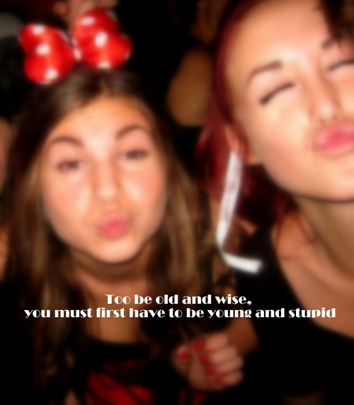 bow, brunette, free, friendship, girls, hair, kiss, love, party, photo, quotes, redhead, sweden, swedish, teenagers, wild, women, young