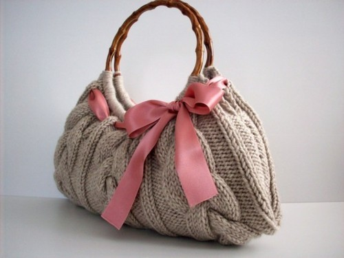 bow, fashion, handbag, purse, style