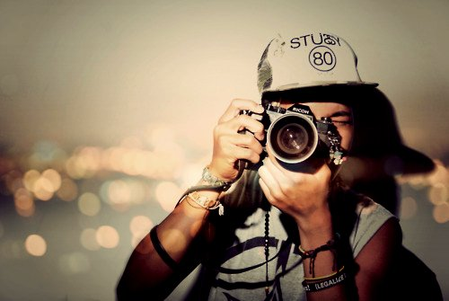 boy, camera, cute, foto, photographer
