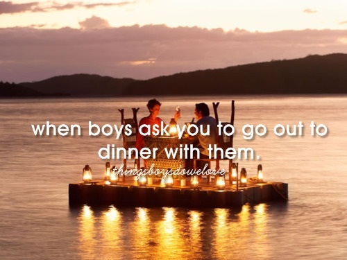boys, couple, cute, dinner, girls