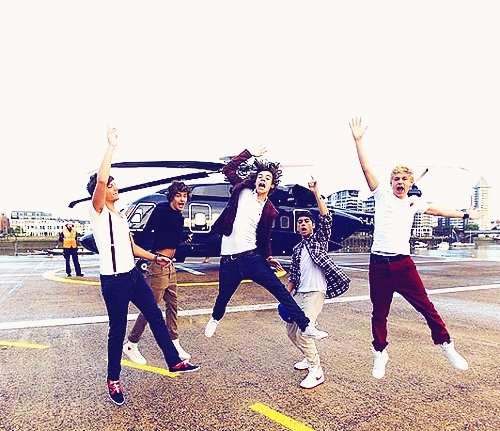 boys, cute, harry, jump, liam