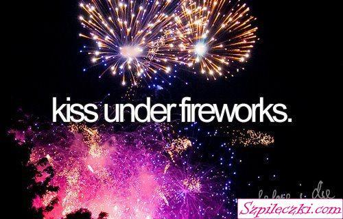boys who, fireworks, i want to, kiss, love