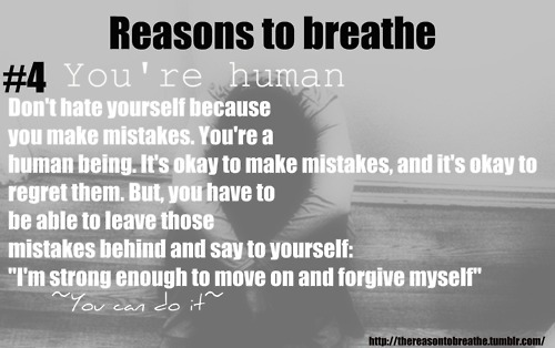 Sad Quotes About Bullying Tumblr: Breathing, Bullying, Depression, Life, Live