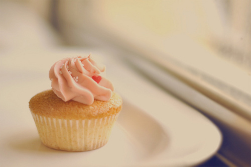 candy, cupcake, cute, food, lovely, photography, pink, yummy