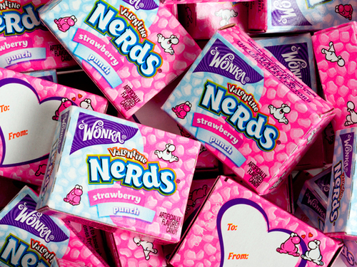 candy, delicious, dessert, food, like, love, nerds, sweet, wonka