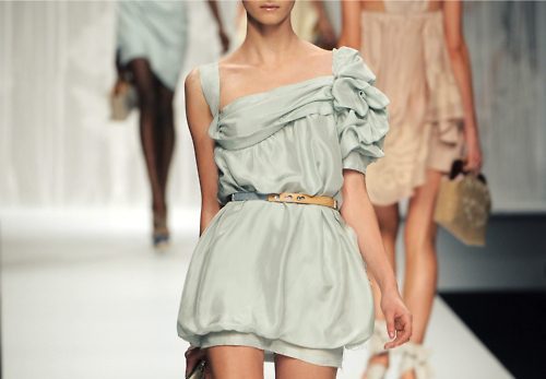 catwalk, dress, dresses, fashion, model