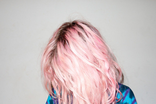 charlotte free, hair, hide, kawaii, model, photography, pink, terry richardson
