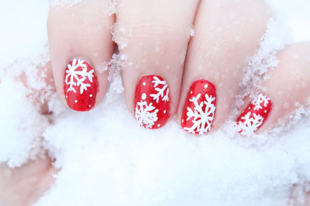 christmas, cold, cool, cute, fingers