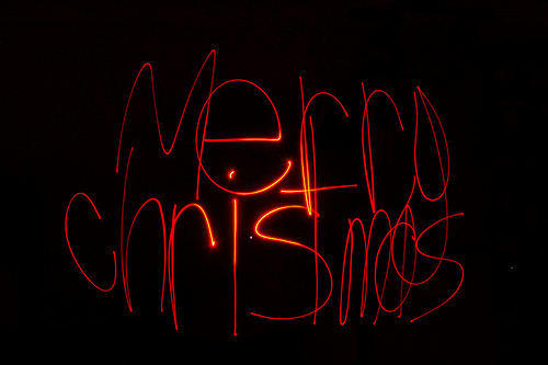 christmas, lights, love, merry christmas, santa