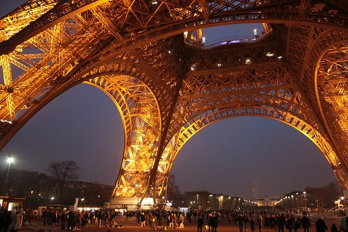 city, cute, eiffel tower, fashion, france, love, night, paris, places