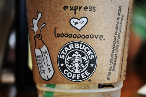 coffee, cup, drink, express, food, love, starbucks, your