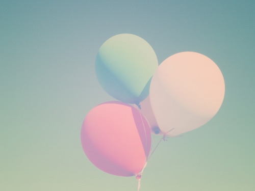 colorful, cute, pastel, photography, sky, vintage