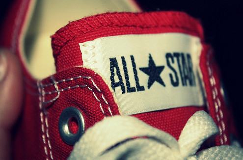 converse, cool, fashion, photography, red, red converse, shoes, style
