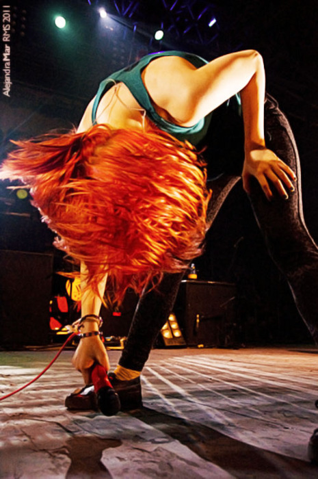 cool, hayley, hayley williams, paramore, paramore concert