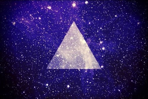 cool, hipster, indie, photography, triangle