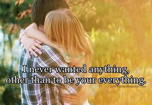 Saying And Quotes About Love Forever Love Quote