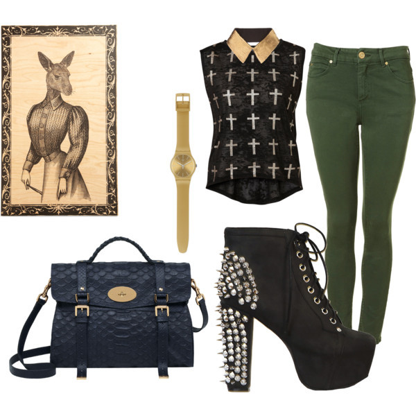 cross, jeffrey campbell, polyvore