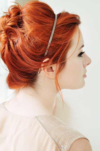 cute, diadems, girl, hair, hairstyle