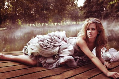 cute, dress, emma watson, girl, princess
