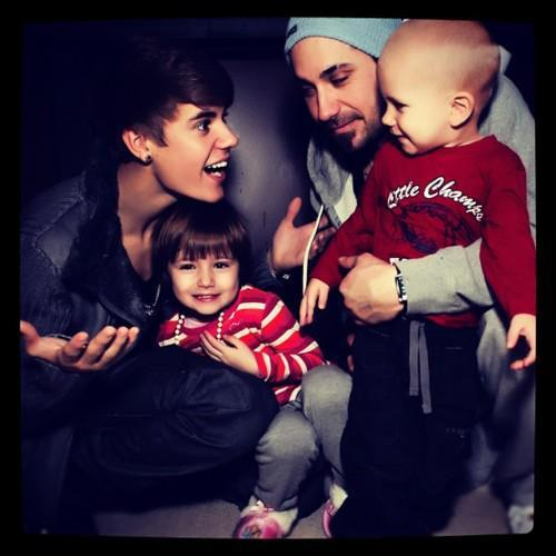 cute, family, hot, jaxon bieber, jazmyn bieber
