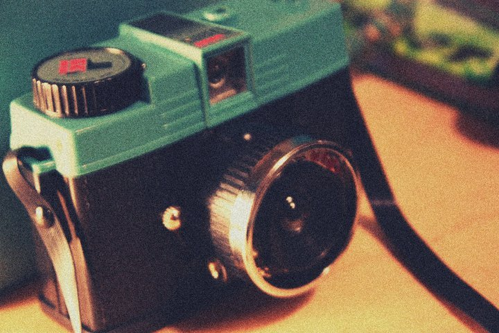 diana, lomo, lomography, photo