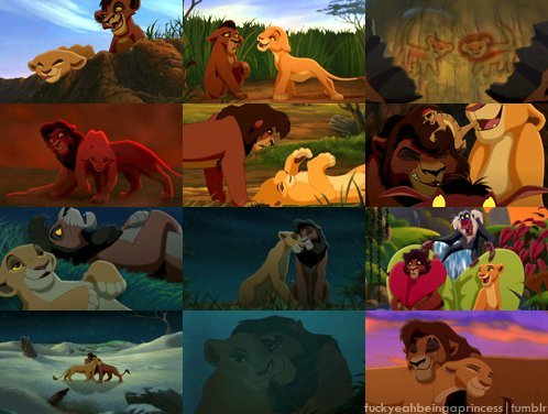 disney, disney movie, lion king 2, movie