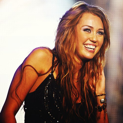 diva, girl, hair, make, miley cyrus, rock in rio, show, smile, smiley miley