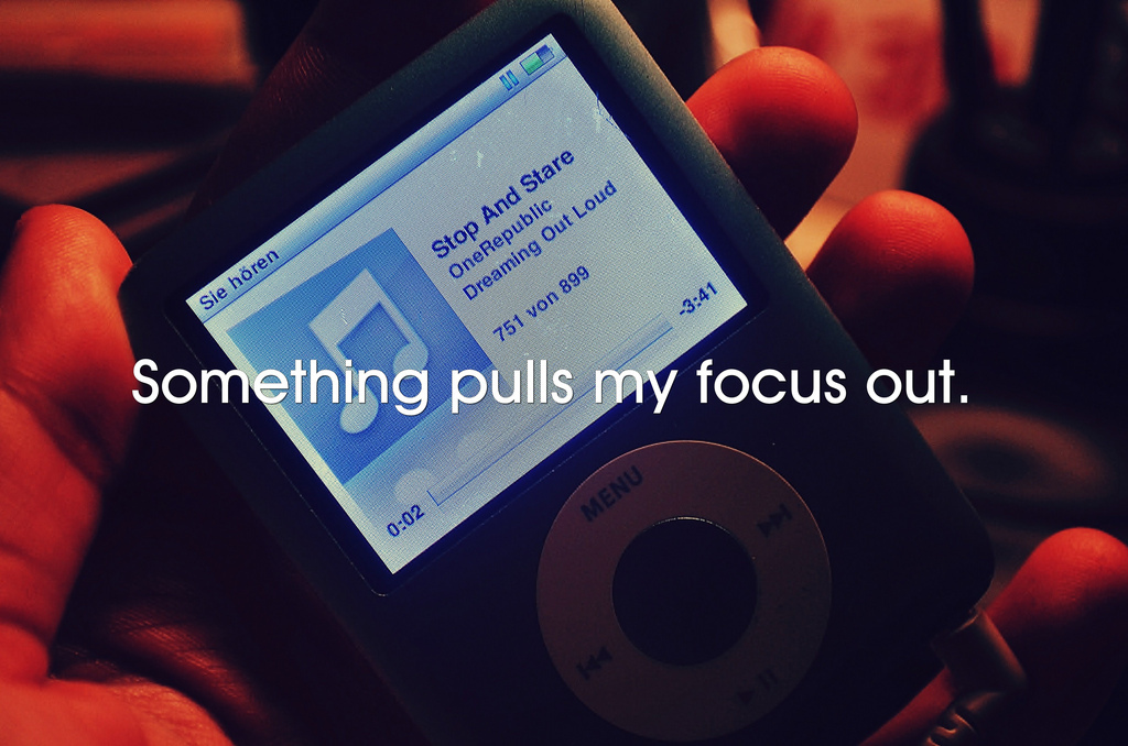 effect, hand, ipod, lovely, music