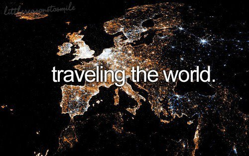 europe, finland, italy, lights, love, night, quotes, sweden, text, the world, things i love, travel, traveling, world