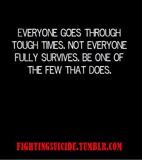 everyone, one, survive, text, times