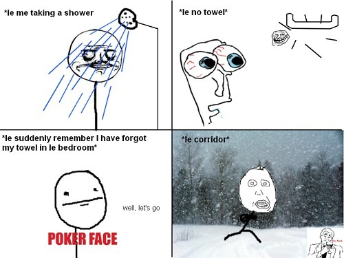 funny, meme, shower, towel
