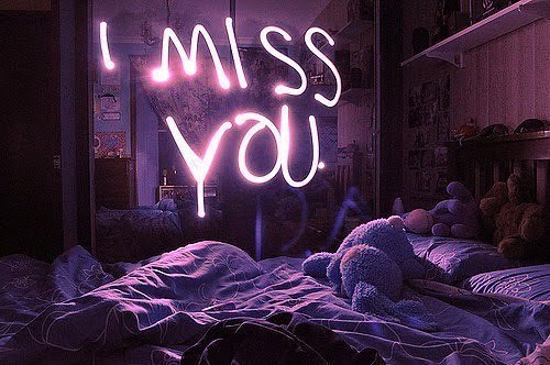 girl, i miss you, light, love, miss, miss you, sad, you