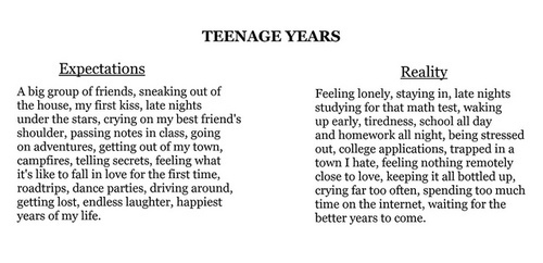 girl, love, quote, quotes, storyofmylife, teenage, teenage years, teenager, text, true