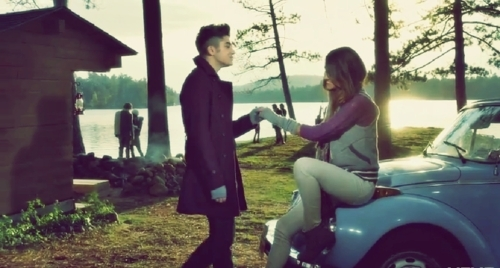 gotta be you, one direction, taylor lautner -d - image ...
