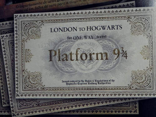 harry potter, hogwart, hogwarts, hogwarts express, london to hogwart, london to hogwarts, magic, magical, ticket, train, witch, witchcraft, wizard, wizardry