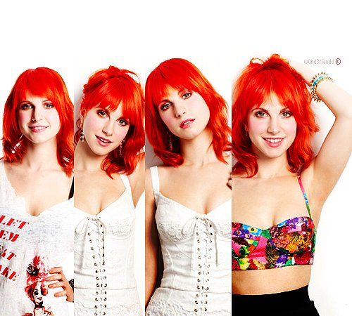 hayley, hayley williams, hayley williams edit, paramore, w0nd3rlandd