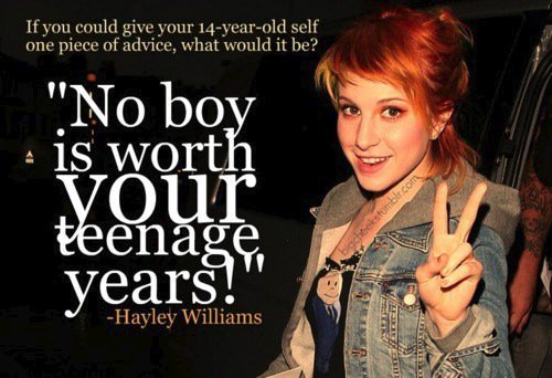 paramore 2017 quotes - photo #36