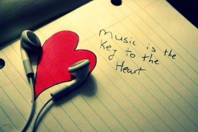 heart, love, music