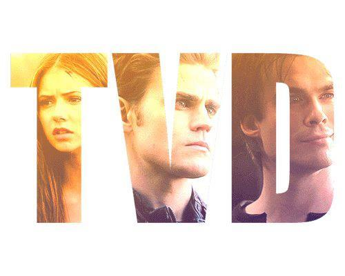 ian somerhalder, ian somerhandler, nina dobrev, paul wesley, the vampire diaries