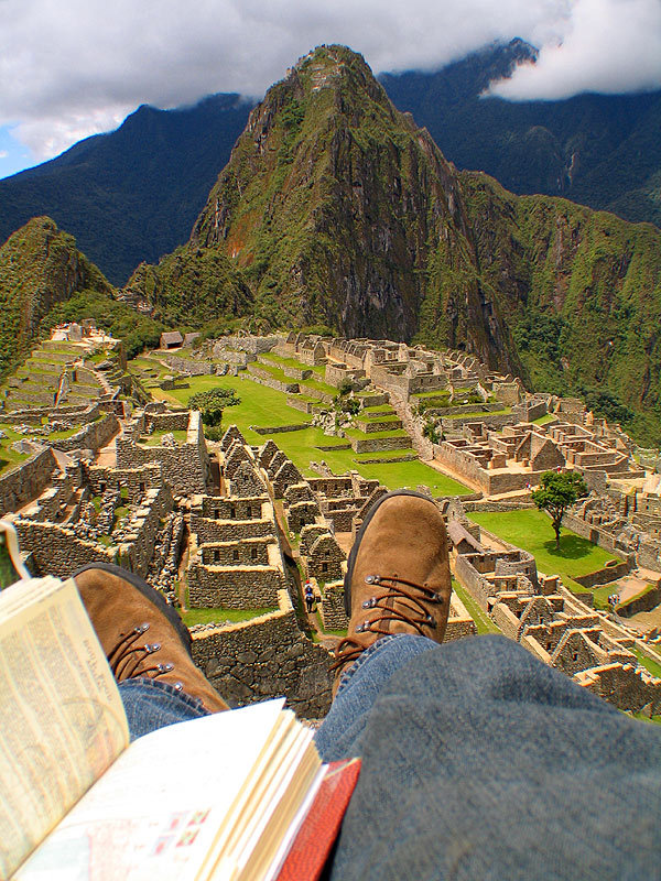 incas, machu picchu, mountains, nature, peru
