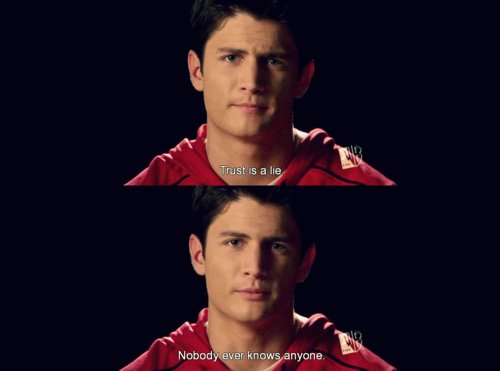One Tree Hill Nathan Quotes One Tree Hill on Pinterest