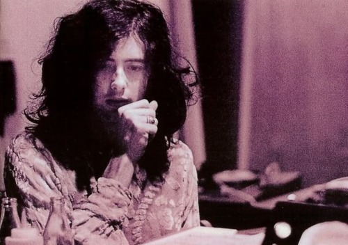 jimmy page, led zeppelin and zoso